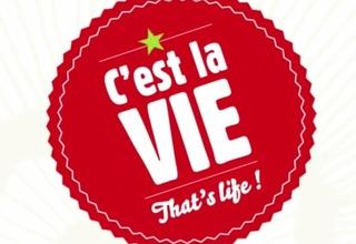 logo de série télévisée CLV